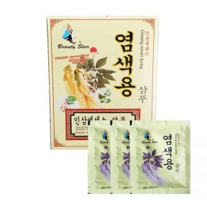 eagle star ginseng black hair dye 1