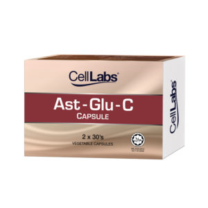 celllabs Ast-Glu-C Box-2x30s cover