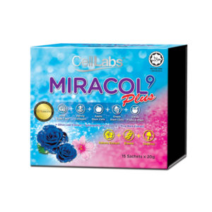 celllabs Miracol 9 cover